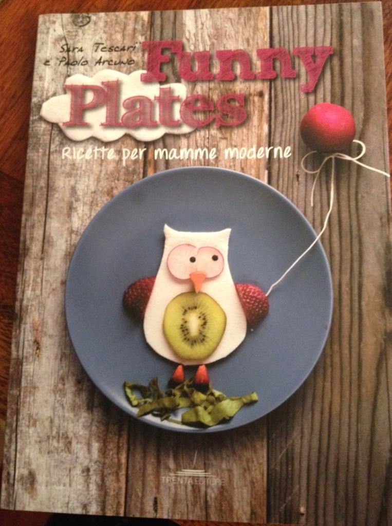 copertina funny plates