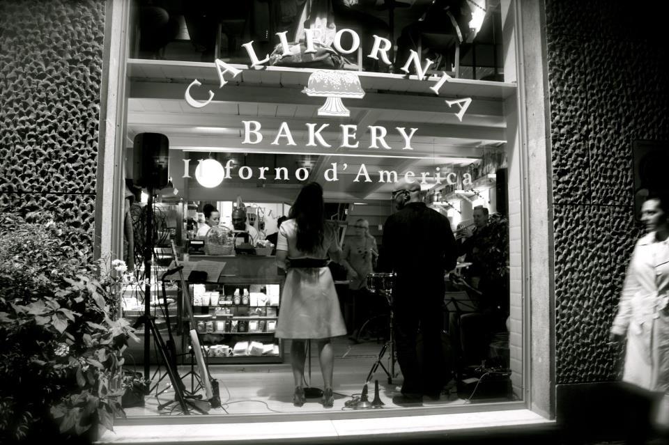 4 california bakery
