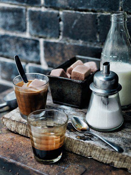 10 caffè