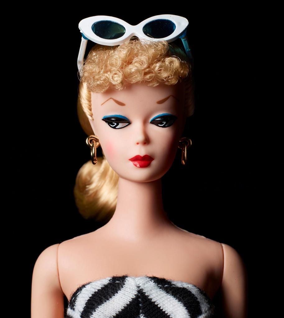 1. Barbie Millicent Roberts